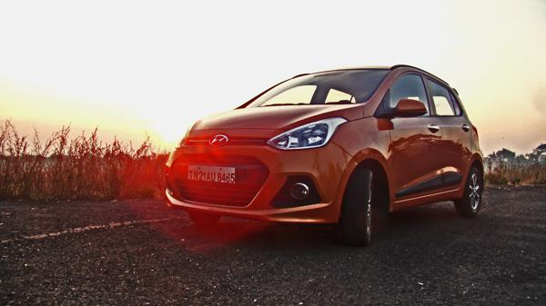 Chapter 1: Why did we choose the Hyundai Grandi10