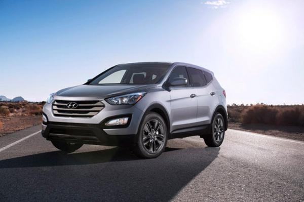Hyundai India expected to introduce new generation Santa Fe