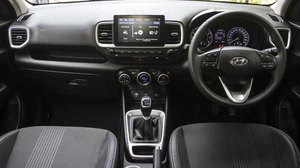 Hyundai Venue First Drive Review