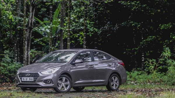 2017 Hyundai Verna  - CarTrade