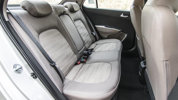 Hyundai Xcent