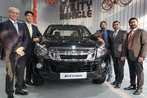 Isuzu opens its fourth dealership in Andhra Pradesh