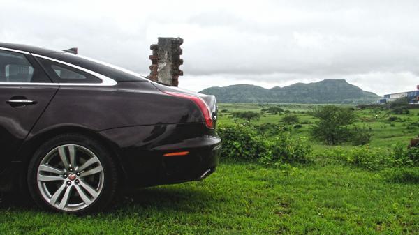 Jaguar XJ L Photos 5