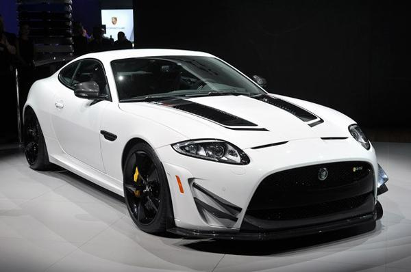 Best of 2013 New York Motor Show