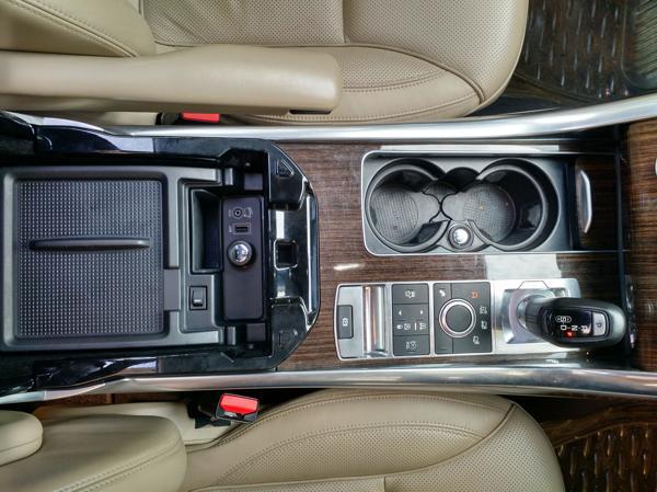 Range Rover Sport Images 14
