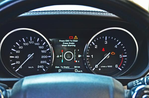 Range Rover Sport Images 5