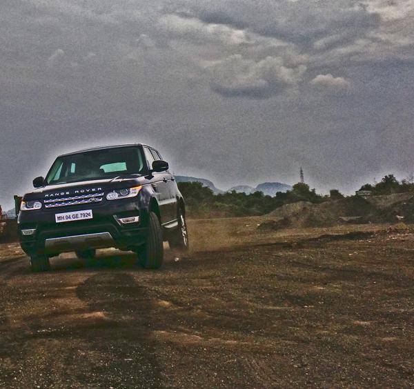 Range Rover Sport Photos 14