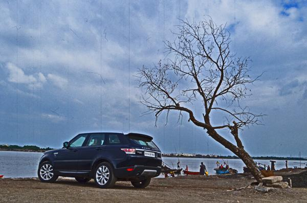 Range Rover Sport Photos 5