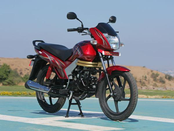 Mahindra Centuro counted among the top selling bikes in India