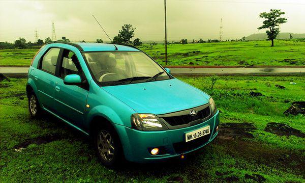 Mahindra Verito Vibe Vs Maruti Suzuki Swift DZire