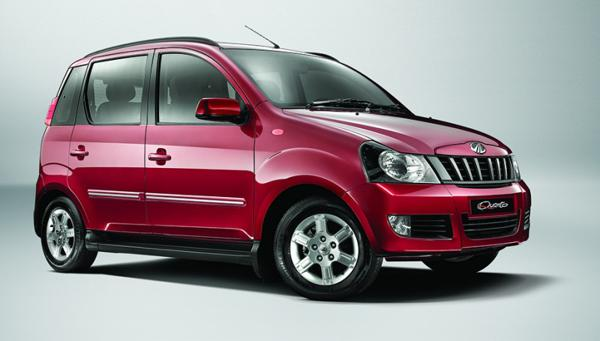 Mahindra set to increase prices of its models by up to 2 per cent