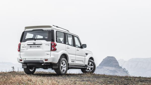 2017 Mahindra Scorpio First Drive review
