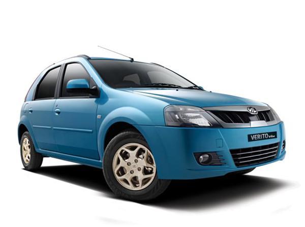 Mahindra Verito Vibe to pull decent volumes in passenger car segment