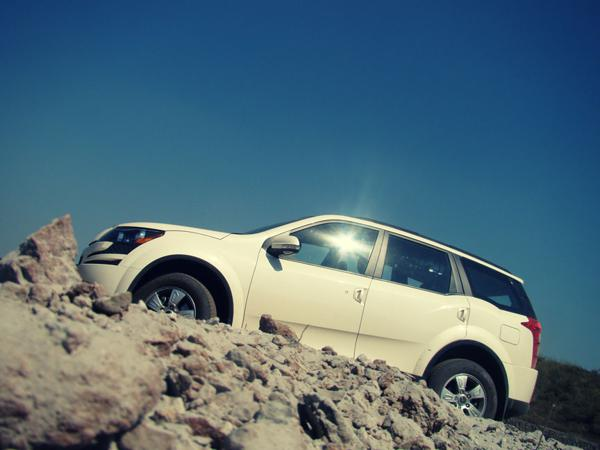 Mahindra XUV 500 Picture 16
