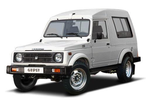 Mahindra Thar Vs Maruti Suzuki Gypsy