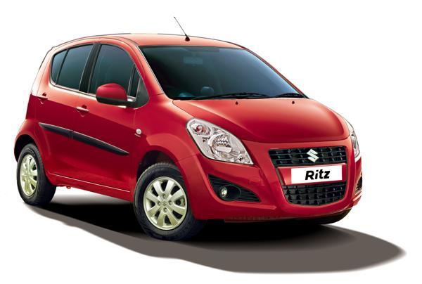 Maruti Suzuki Ritz Vs Maruti Suzuki Swift
