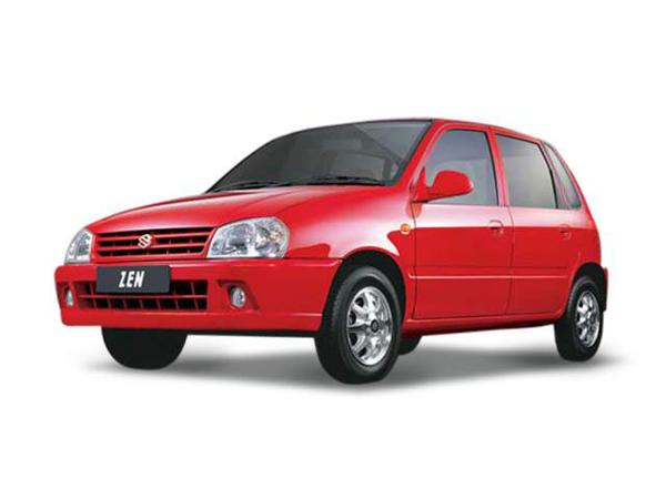 Maruti Suzuki Zen: A car firmly etched in hearts of Indian buyers