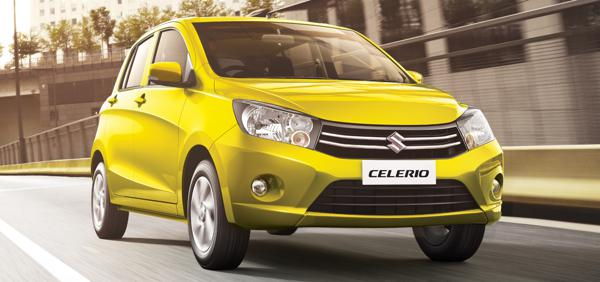 Maruti Suzuki tries doubling up Celerio production to 10000 every month