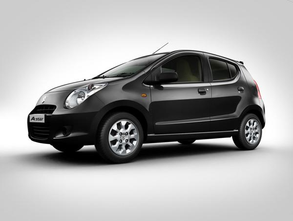 Maruti Suzuki introduces new automatic special edition A-Star at Rs. 4.61 lakhs