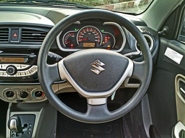 Maruti Suzuki Alto K10 Photos 13