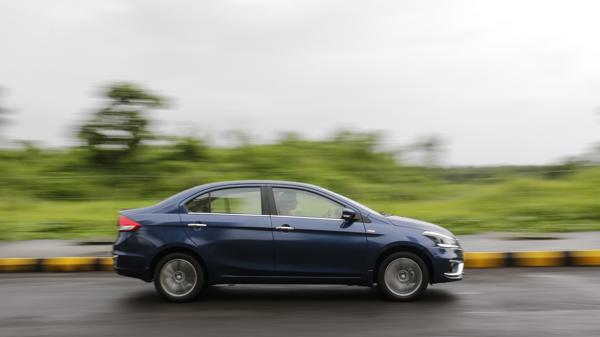 Maruti Suzuki Ciaz 1.5 diesel First Drive Review