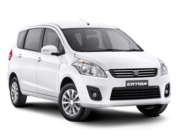 Maruti Suzuki Ertiga Vs Chevrolet Enjoy