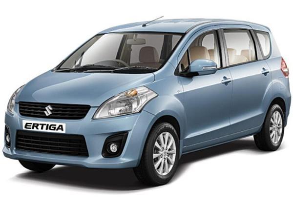 Upcoming Chevrolet Enjoy to challenge Maruti Suzuki Ertiga.