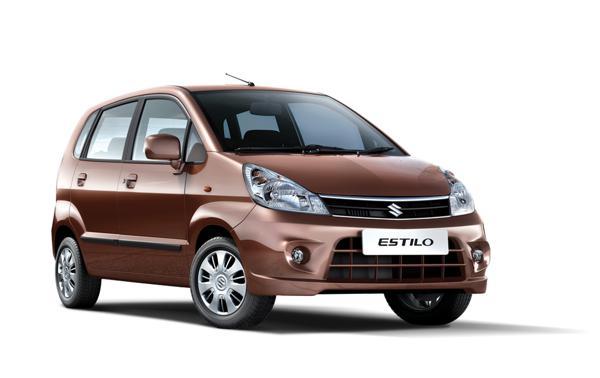 Maruti Suzuki stops the production of Estilo hatchback in India