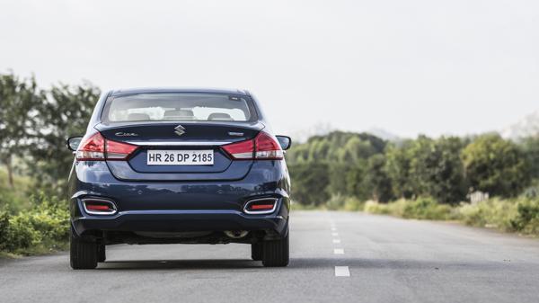 2018 Maruti Suzuki Petrol Review