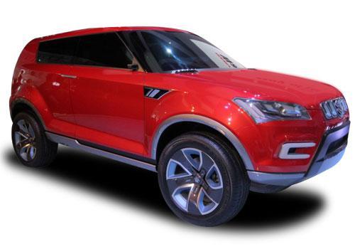 Maruti Suzuki to launch two new compact SUVs in near future.