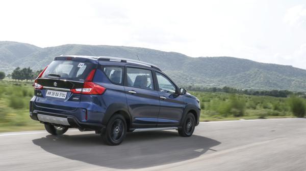 Maruti Suzuki XL6 First Drive Review