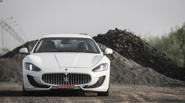 Maserati Gran Turismo Sport First Drive Review