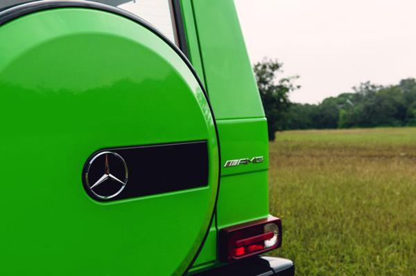 Mercedes Benz G63 AMG 03