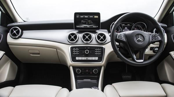2017 Mercedes-Benz GLA 220d First Drive Review