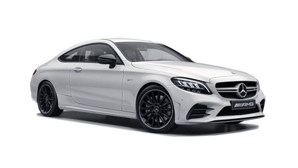 Mercedes-AMG-C43-Coupe