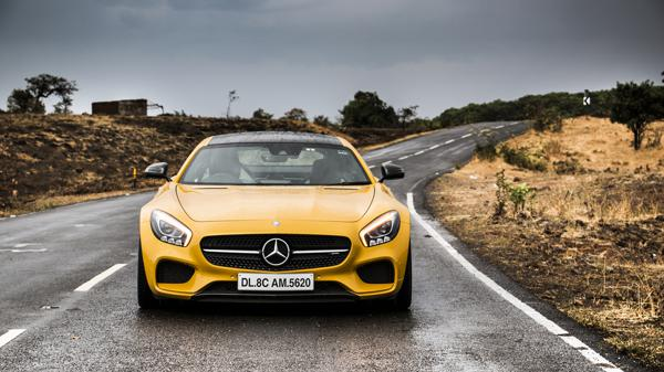 Mercesed AMG GTs Review ExteriorCarWale Photos Images Pics India 20160308 07