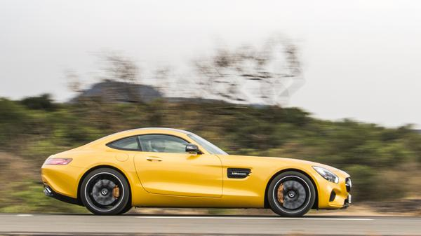 Mercesed AMG GTs Review ExteriorCarWale Photos Images Pics India 20160308 24