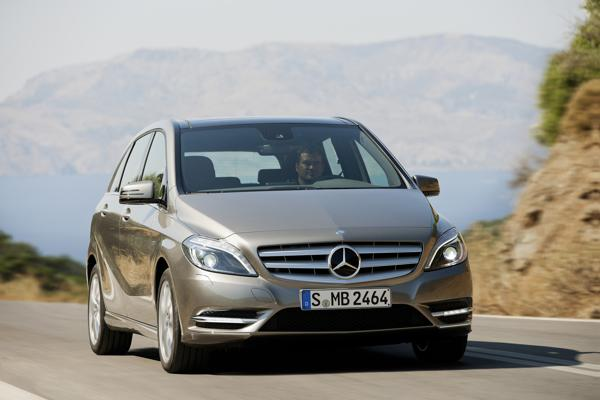 Mercedes-Benz B-Class Diesel: A premium value for money car