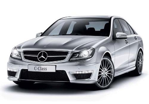 Upcoming Mercedes-Benz CLA to take on BMW 2 series and Audi A3 sedan.