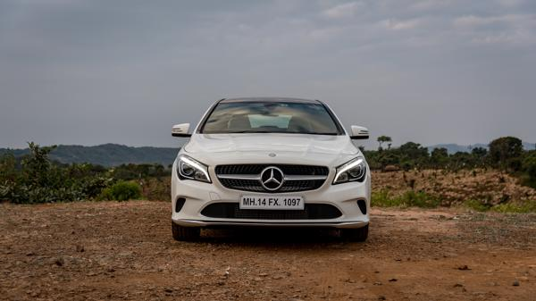 Mercedes-Benz CLA 200 Sport