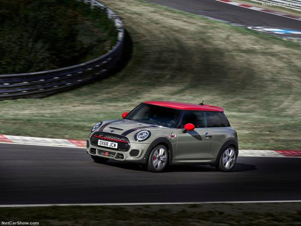 Mini JCW launched in India at Rs 4350000 lakhs