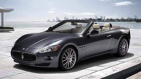 Most Expensive Maserati >> Most Expensive Cars Available On Rent Cartrade