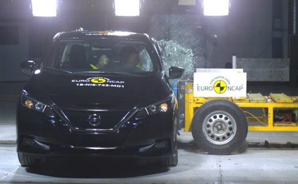 Nissan-Leaf-Euro-NCAP