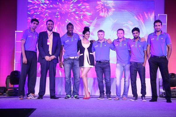 Nissan Motor India partners with IPL team Delhi Daredevils.