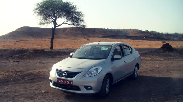 Nissan Sunny Picture 64