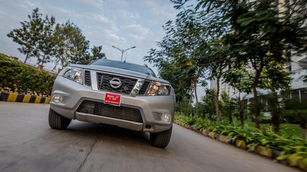 Nissan-Datsun to offer festive benefits of up to Rs 50000
