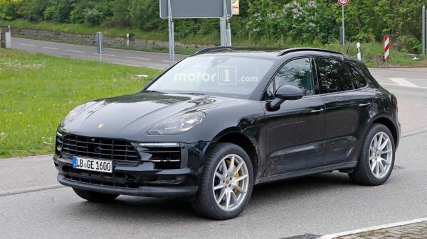 No more diesel powered Porsches