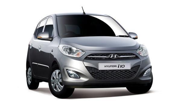 Production of Hyundai i10 with 1.2 Kappa engine stopped