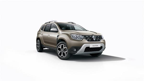 2018 Duster