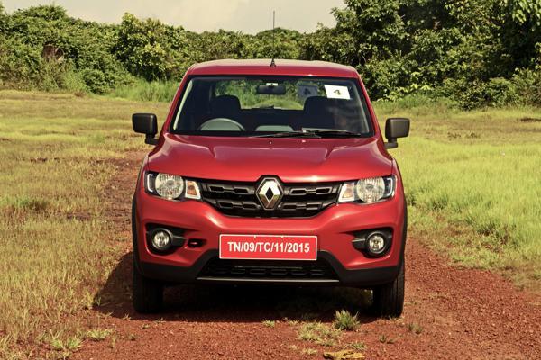 Renault Kwid Images 12